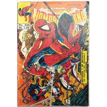 El Asombroso Hombre Araña # 545 Spiderman Colec2