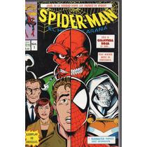 Spiderman, El Hombre Araña No 1, Ed Vid,feb. 1995, 32 P.