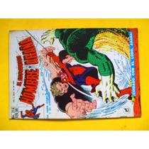El Asombroso Hombre Araña No. 214 Novedades Remate!!!