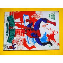 El Asombroso Hombre Araña No. 285 Novedades Remate!!!