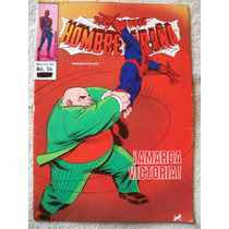 Comics, El Asombroso Hombre Araña # 54, Números Bajos