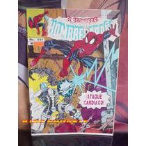 El Asombroso Hombre Araña #551 Novedades Editores Spiderman