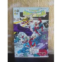 El Hombre Araña #174 Presenta: Los Vengadores Spiderman