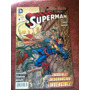 Superman # 2 $100 Televisa Dc Comics Mexico Batman