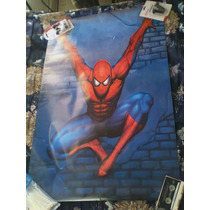 Spiderman Classico Poster No Batman,avengers,superman
