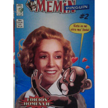 Memin Pinguin #2, Ed Vid, 2006