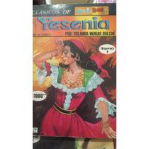 Yesenia Tomo 1, Clasicos De Lagrimas, Risas Y Amor, Ed Vid