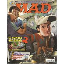 Mad Revistas Edicion Mina