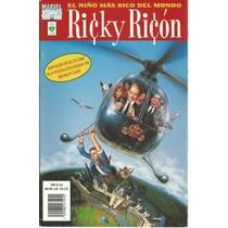 Ricky Ricon El Niño Mas Rico Del Mundo Edit. Vid