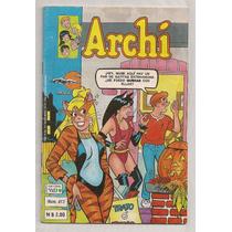Archi Batman Verónica Gatubela Comic Vid 1994