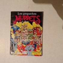 Comic Los Pequenos Muppets Num. 1 Vid