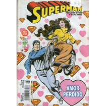 Comic Superman Amor Perdido Ed. Vid