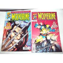 Kcg Comics Aun No He Muerto 2 Tomos Wolverine.
