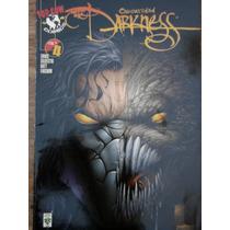 The Darkness Oscuridad El Comic