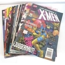 Kcg Numeros Regulares Sueltos De X-men Editorial Vid