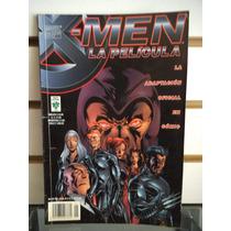 X-men Adaptacion De La Pelicula Editorial Vid