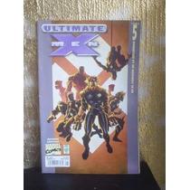 Ultimate X-men Tomo 5 Editorial Vid