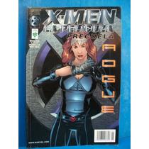 X-men Rogue Precuela La Pelicula Editorial Vid