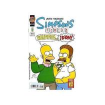 Col69 - Comics Los Simpsons Varios Titulos Editorial Vid
