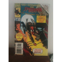 Spiderman # 25 Marvel De Coleccion