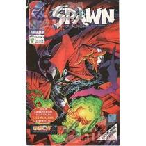 Comic Número 0 De Spawn (1997) En Español, Editorial Vid
