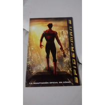 Spider Man 2 La Daptacion Al Comic