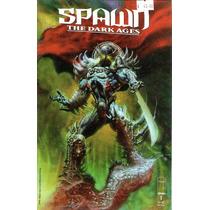 Comic Spawn The Dark Ages # 1 En Ingles