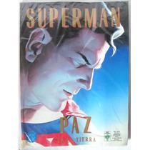 Superman Paz En La Tierra