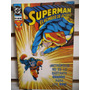 Superman El Hombre De Acero Tomo 2 Editorial Vid