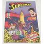 Kcg Superman Mundo De Krypton Parte 1 De 4