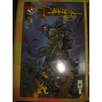 Comics Darknes 10 Tomos Vid