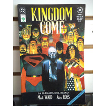 Kingdom Come Tomo 2 Editorial Vid