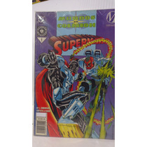 Superman Mundos En Colision Vol.1 1era Edicion Editorial Vid