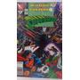 Superman Mundos En Colision Vol.4 1era Edicion Editorial Vid