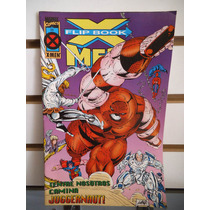X-men Flip Book 22 Marvel Mexico Intermex
