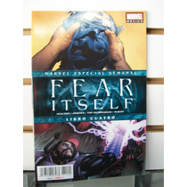 Fear Itself Libro 04 Televisa