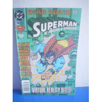 Superman 96 En Ingles