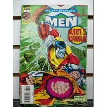 X-men Flip Book 30 Marvel Mexico Intermex