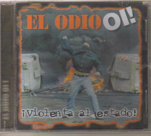 hardcore mexicano:
