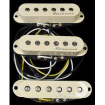 Fender Hot Noiseless Envio Gratuito