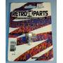 Potenciometro Retro Parts 250k Volumen