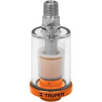 Filtro Separador Para Aire Cuerpo Aluminio-nylon