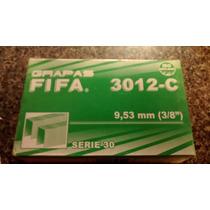 Grapa Fifa 3012-d 3/8 (10mm) Para Engrapadora
