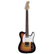 Guitarra Electrica Marca Cruzer Mod. Tc-250-3ts