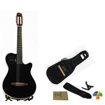 Godin Prototype Multiac Gran Concierto Guitarra Electrica