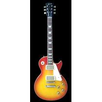 Gibson Les Paul U.s.a. Custom Shop 1958 V.o.s.