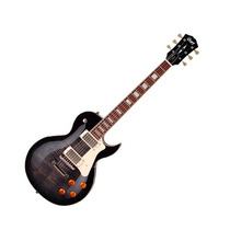 Guitarra Eléctrica Cort Classic Rock Negra Trans Cr250 Tbk