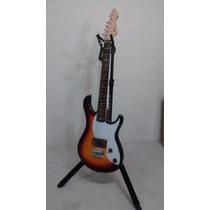 Guitarra Electrica Peavey Rock Master Afinador