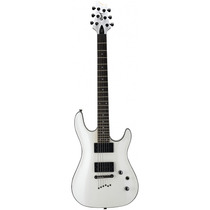 Guitarra Electrica Cort Kx Blanca Mod. Kx5-wp
