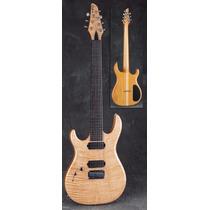 Carvin Guitars Dc727 Guitarra Electrica